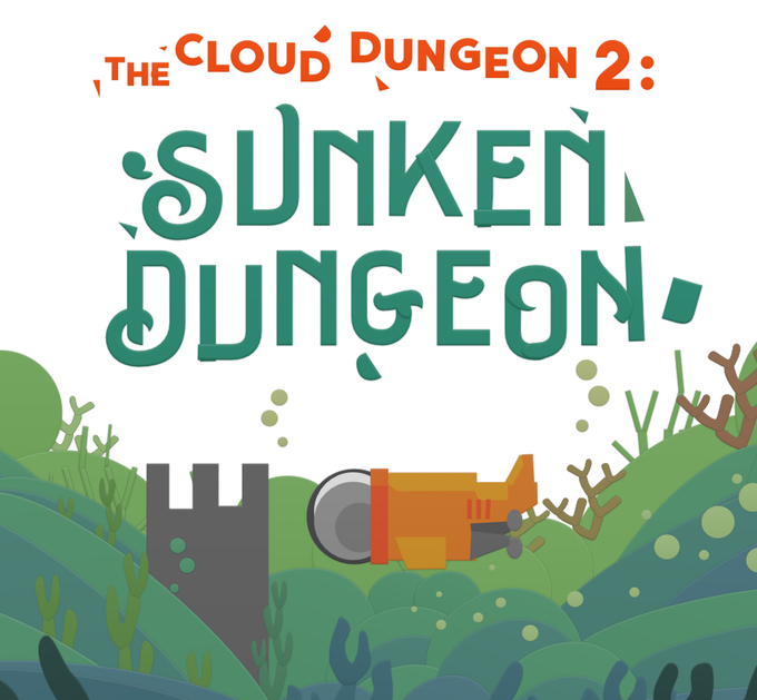 Sunken Dungeon cover