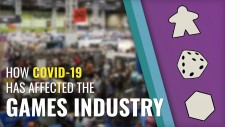 How Covid-19 Has Affected The Games Industry