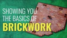 Gerry Can Show You How To Do Brickwork