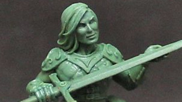 Westfalia Update! Digital Halflings, Bounty Hunters & Prideful Paladins!