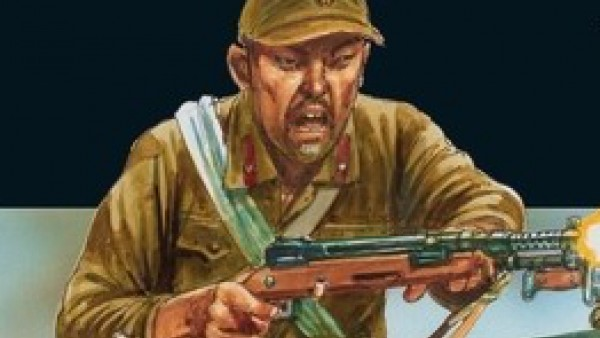 Bolt Action Heads To The Mariana & Palau Islands In June