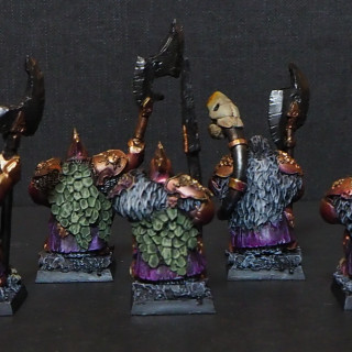 More Basic Troops