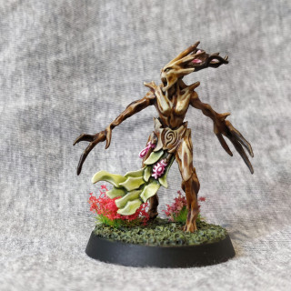 Update: some converted characters and other bits