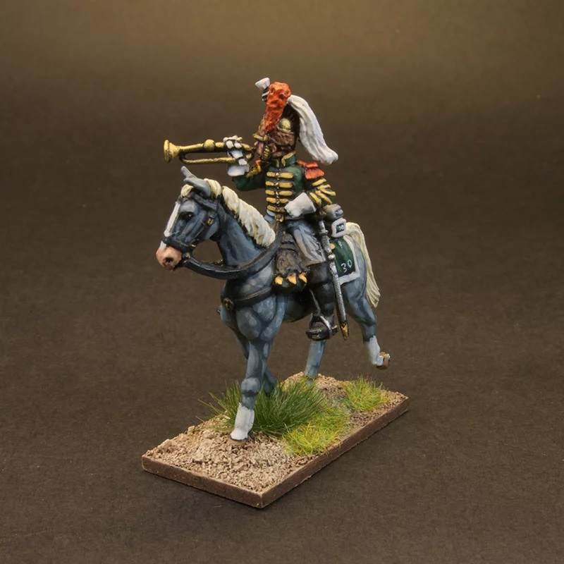 French Dragoons #1 - Offensive Miniatures