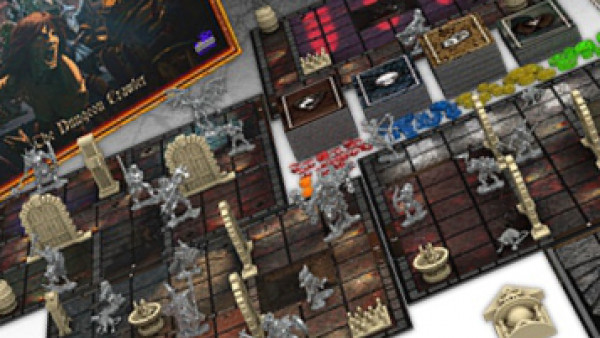 Begin Your Classic Quest On Kickstarter With El Kraken Released