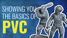 Gerry Can Show You How To Work With PVC