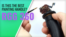 How Good Is The RGG 360 Painting Handle?