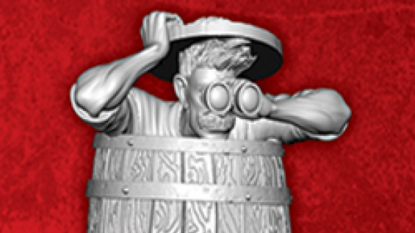 Look Ahead To Wyrd's June Releases For Malifaux