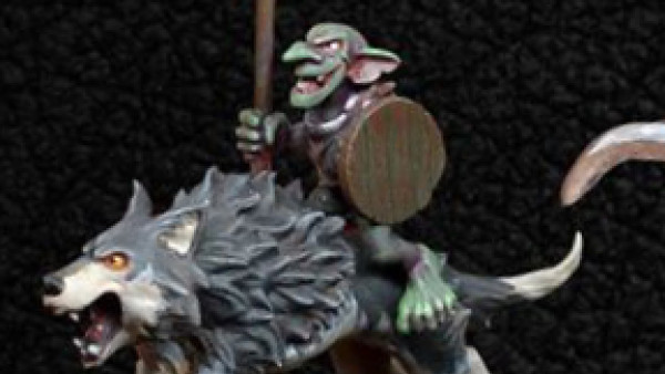 3D Print More Goblins With Warploque Miniatures Patreon