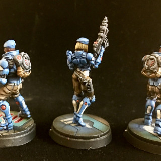 Pano, and thereby Icestorm, is finished!