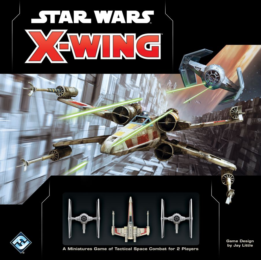 X-Wing Second Edition Cover - FFG.jpg