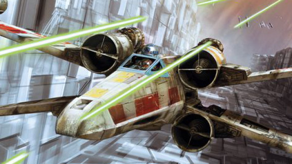 Fantasy Flight Games Release New Solo Rules For X-Wing