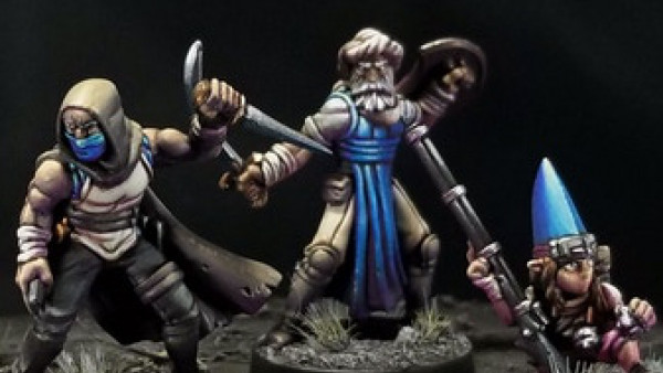 New Relicblade: Storms Of Kural Starter Set Comes To Kickstarter