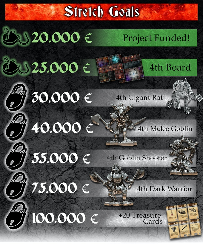 Classic Quest Stretch Goals Unlocked - El Kraken Released.jpg