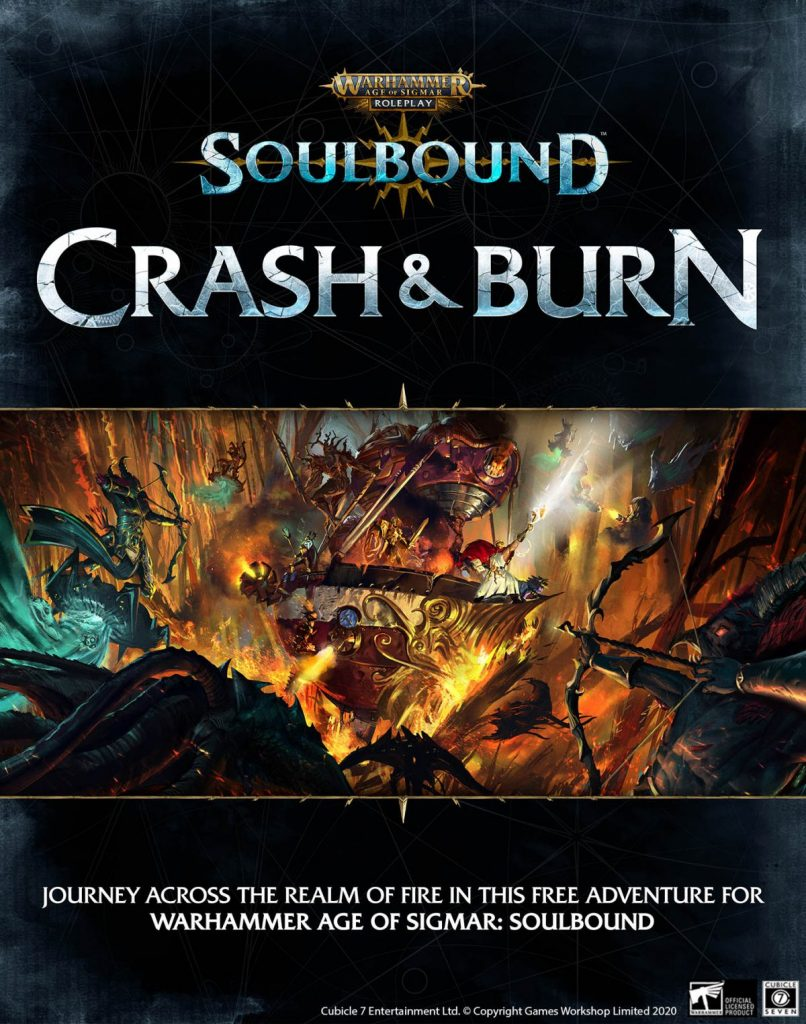 Soulbound Crash & Burn - Cubicle 7.jpg