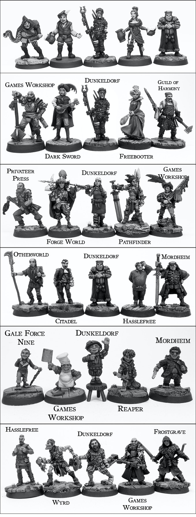Dunkeldorf Miniatures Scale Comparison - King Games.png