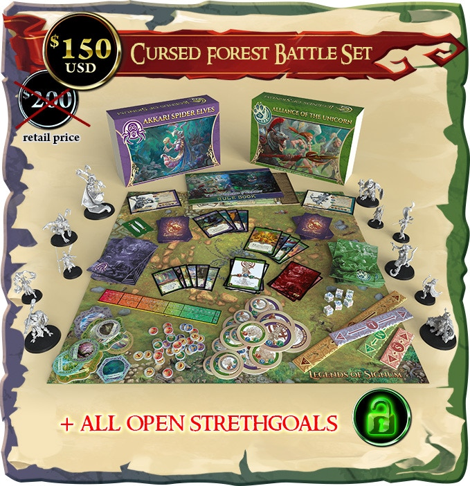 Cursed Forest Battle Set - Signum Games.jpg