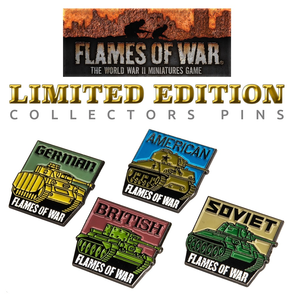 Big Four Collectors Pins - Flames Of War.jpg