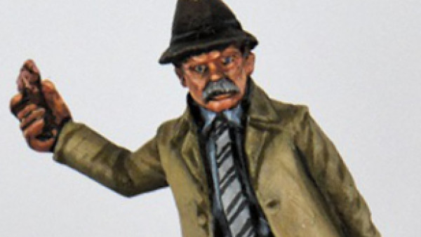 Check Out Four New Character Sets From Studio Miniatures