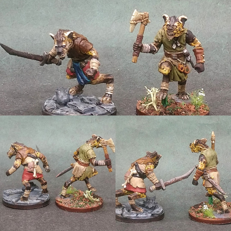 For whom the gnoll bells... or Bell tolls...