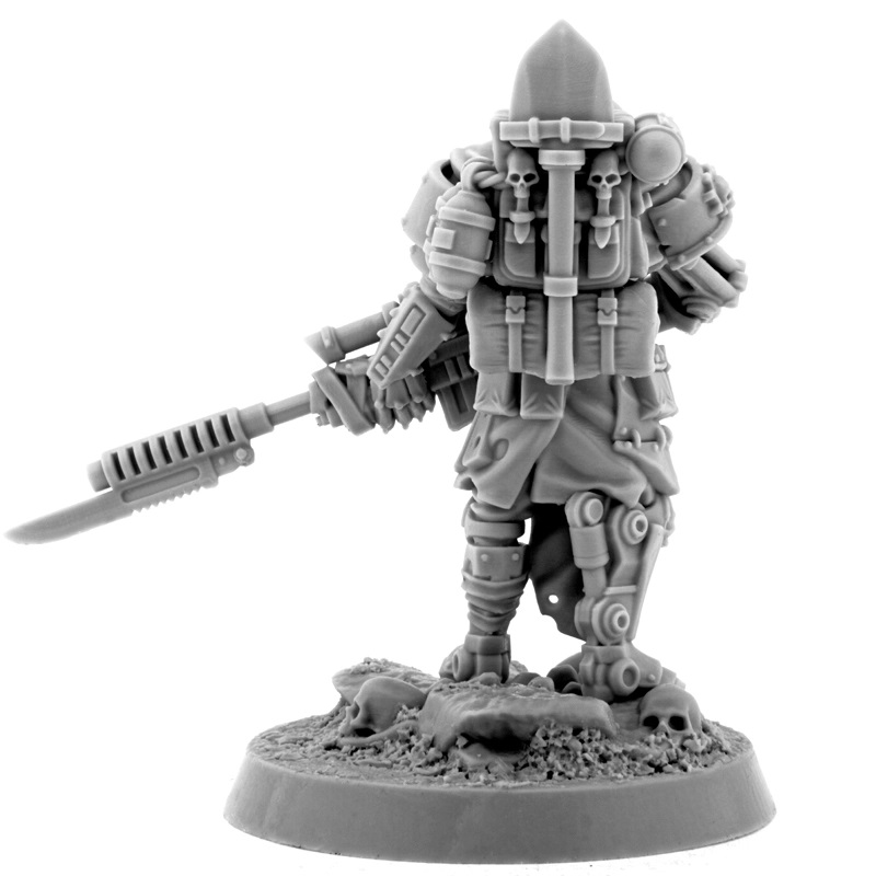 Imperial Prowler Assassin #2 - Wargame Exclusive
