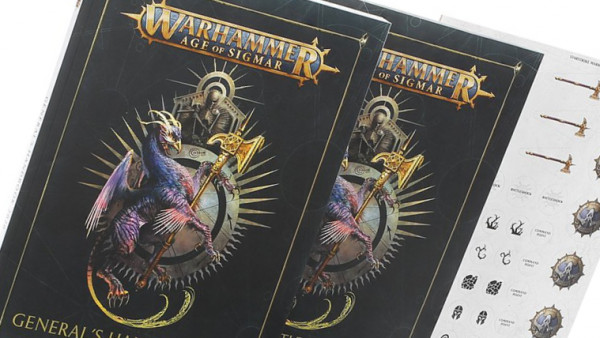Snap Up The General's Handbook 2020 For Age Of Sigmar