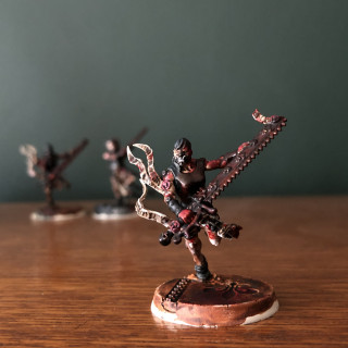 EAT. SLEEP. REPENT. REPEAT ~ A GUIDE TO PAINTING REPENTIA ~ PART 2