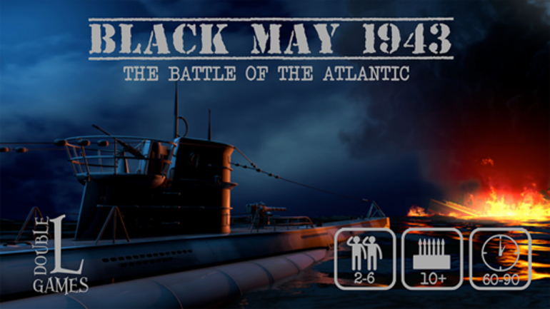 Black May 1943, The Battle of the Atlantic, Support Veterans