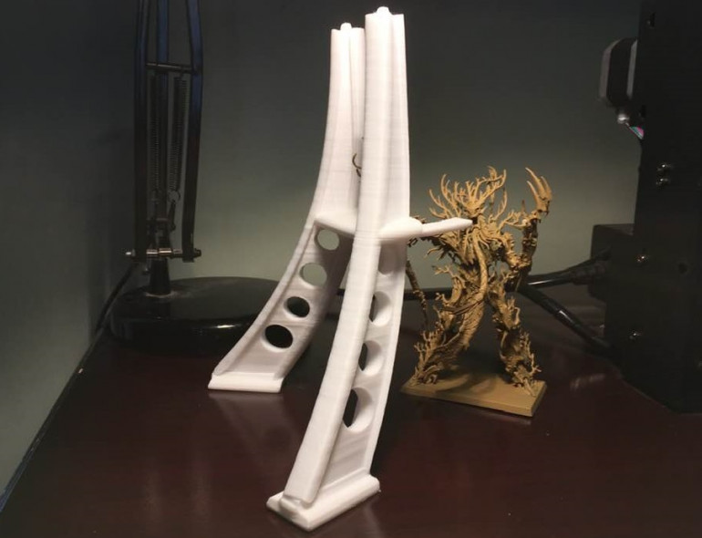 The Ups and Downs of 3D Printing