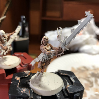 EAT. SLEEP. REPENT. REPEAT ~ A GUIDE TO PAINTING REPENTIA ~ PART 1