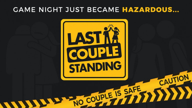 Last Couple Standing - You & Your Partner Vs. Everybody