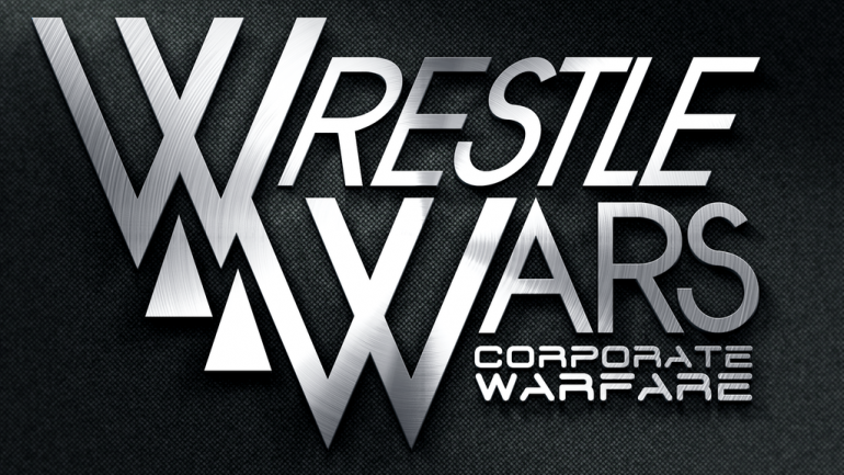 Wrestle-Wars: Corporate Warfare