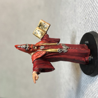 Enter the Cultists!
