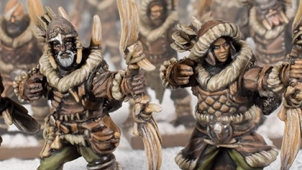 Mantic Games Preview Kings Of War Releases For July