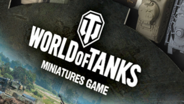 New World Of Tanks Miniatures Game Pre-Orders Open