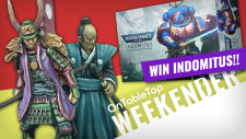 Weekender: WIN 40K Indomitus Starter Set + Wargaming Miniatures For All Of History