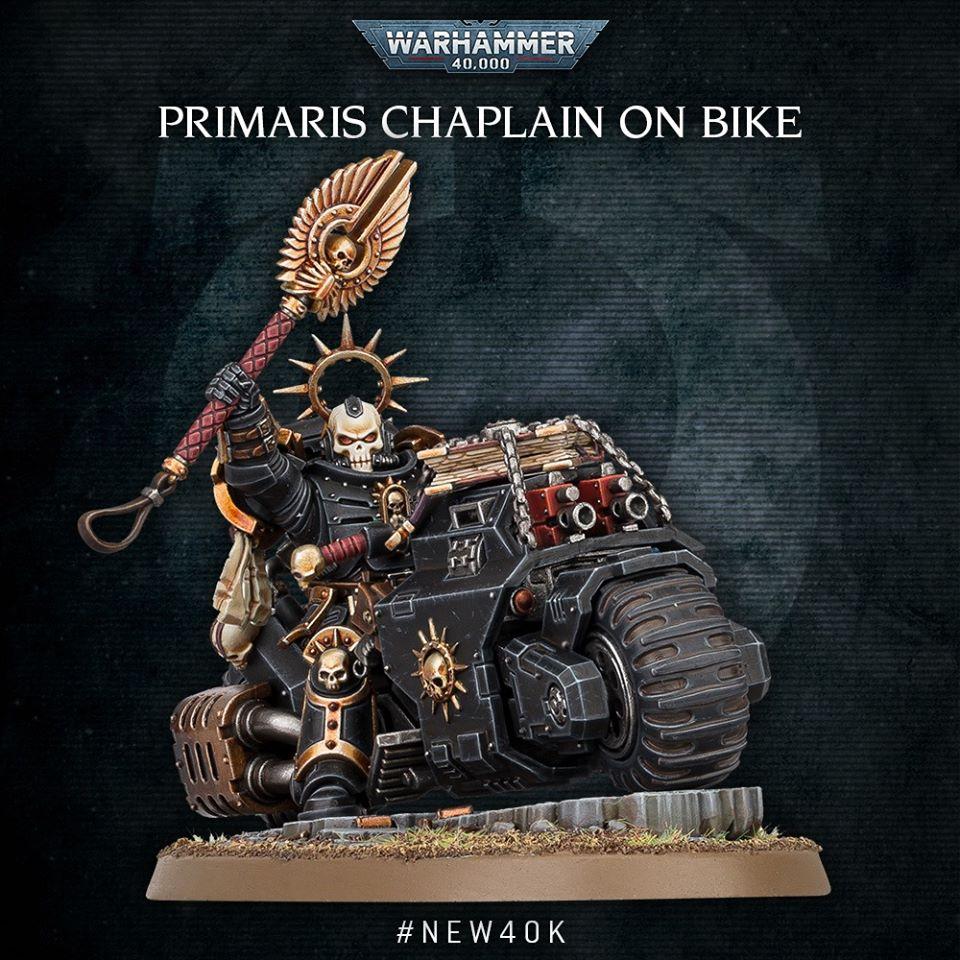 Primaris Chaplain On Bike - Warhammer 40K.jpg