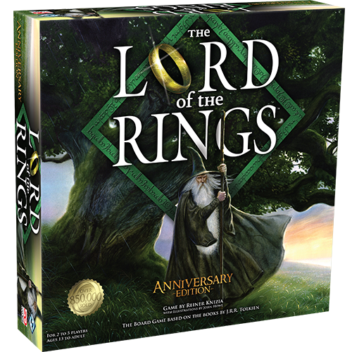 The Lord Of The Rings Anniversary Edition - Fantasy Flight Games.png