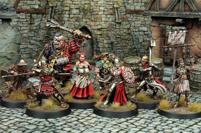 Citizen & Warband Miniatures - Heresy Labs.jpg