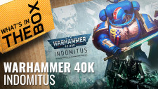 Unboxing: Warhammer 40,000 Indomitus |  9th Edition #New40K