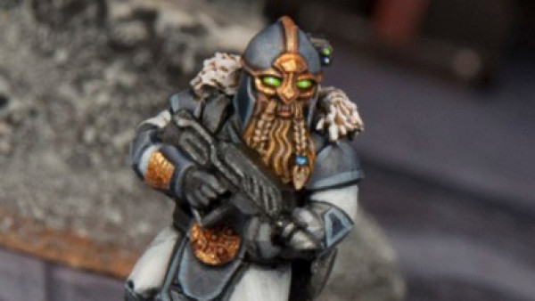 Wargames Atlantic's Einherjar Head To The Death Fields Soon
