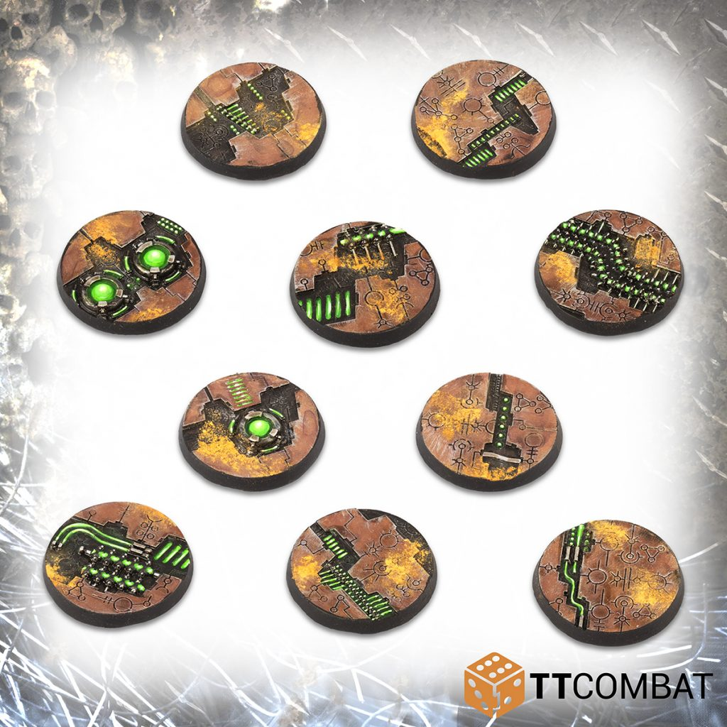 32mm Tomb World Bases - TTCombat.jpg