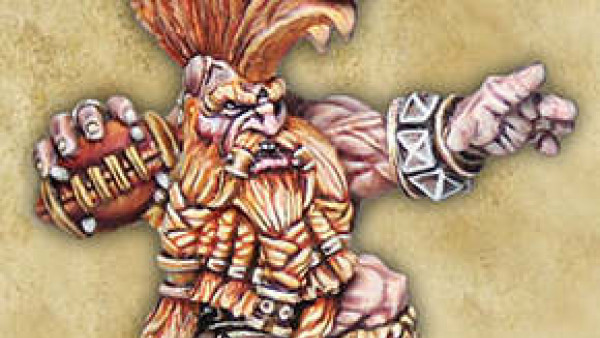 Meet Avatars Of War's Grim Dwarf Berserker Fantasy Footballer