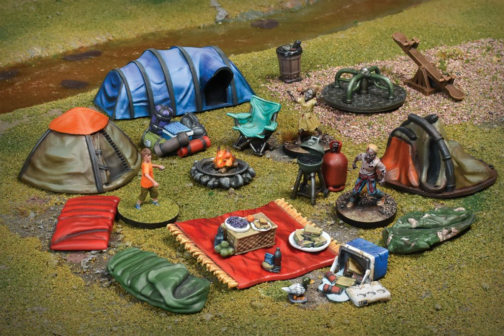 Terrain Crate Campsite - Mantic Games.jpg
