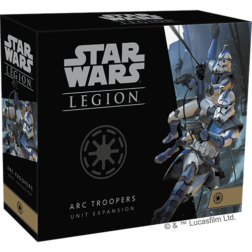 Arc Troopers Unit Expansion - Star Wars Legion.png