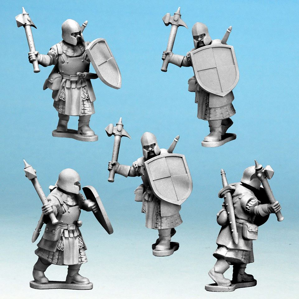 Frostgrave Knights #1 - Northstar Military.jpg