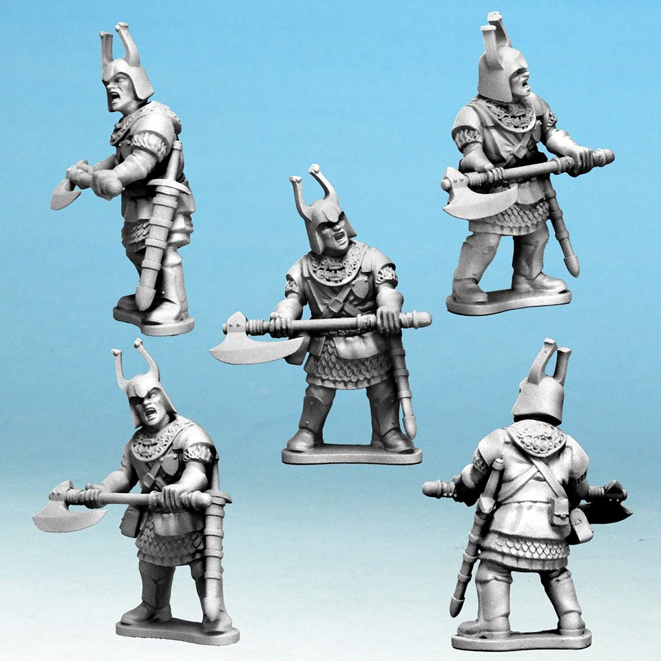 Frostgrave Knights #2 - Northstar Military.jpg