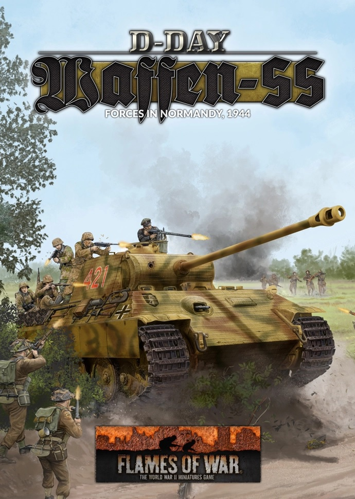 D-Day Waffen-SS Book - Flames Of War.jpg