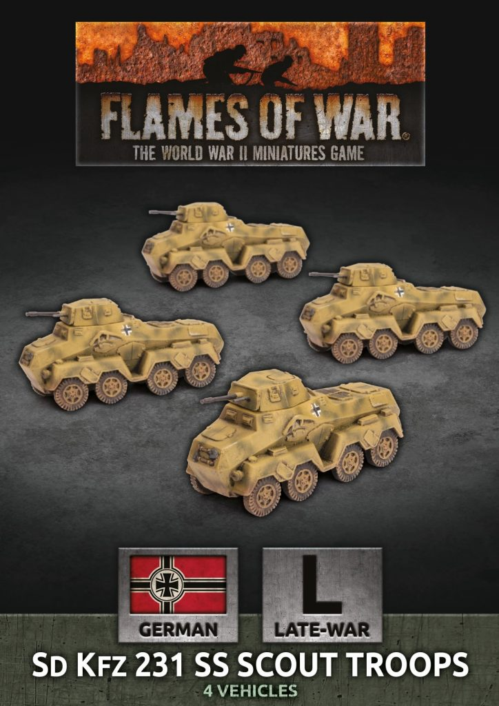 Sd Kfz 231 SS Scout Troops - Flames Of War.jpg