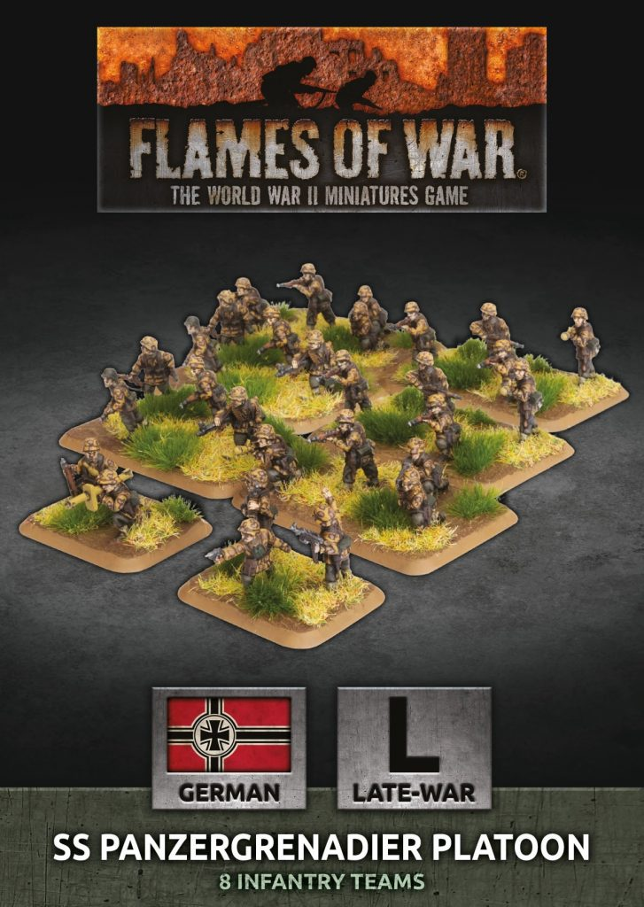 SS Panzergrenadier Platoon - Flames Of War.jpg